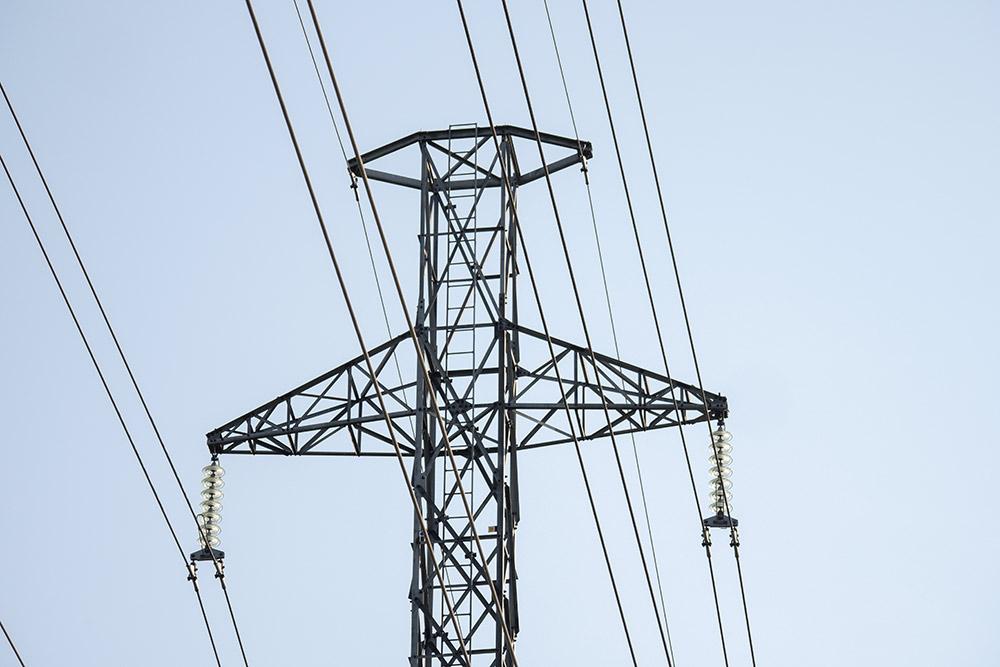 Kaakon Alueverkko - 110 kV verkko